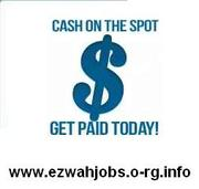 Earn Extra Income 4 A Short Time.